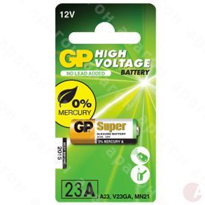 23AE / MS21 / MN21 Batterie 12Volt