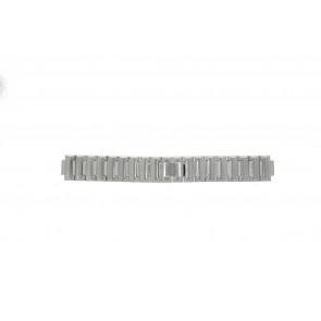 Esprit Uhrenarmband ES100042804U / 100042001 Metall Rostfreier Stahl 12mm