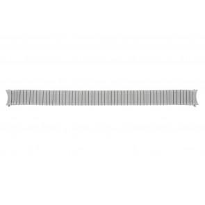 Prisma Uhrenarmband 149897-532 Metall Silber 14mm