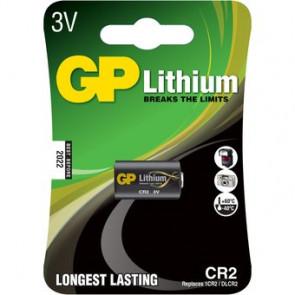 Gp Knopf batterien CR2
