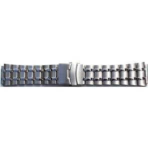 Uhrenarmband CM3025-28 Metall Rostfreier Stahl 28mm