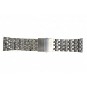 Diesel Uhrenarmband DZ7221 Metall Silber 28mm