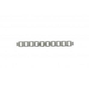 Esprit Uhrenarmband STA-10X10 Metall Silber 10mm