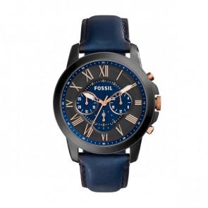 Fossil FS5061 Analog Männer Quartz Uhr