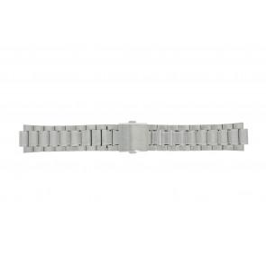 Lorus Uhrenarmband RH971CX9 / PC32 X040 Metall Silber 20mm