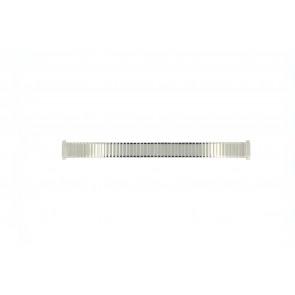 Other brand Uhrenarmband REKB12-16 Metall Silber 12mm