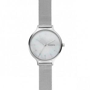 Uhrenarmband Skagen SKW2701 Stahl Rostfreier Stahl 14mm