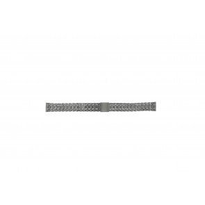 Morellato Uhrenarmband A02D01810130140099 Stahl Silber 14mm
