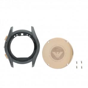 Armani AR1410 Komplettes Uhrengehäuse