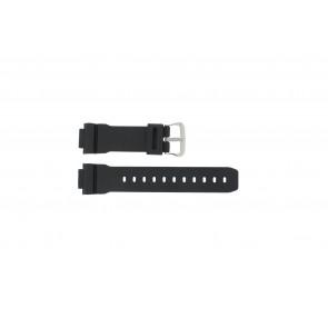 Casio Uhrenarmband DW-004C-1VST / DW-9051-DW-9052 / 71606395 Kunststoff Schwarz 16mm