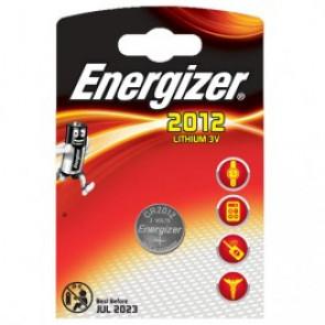 Knopfbatterie Energizer CR2012