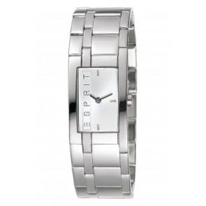 Esprit Uhrenarmband ES 000 M 02016 / ES000M020  Metall Rostfreier Stahl 20mm