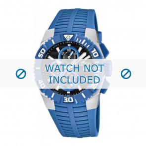 Lotus style Uhrenarmband 15778.3 Kunststoff Hellblau
