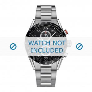 Tag Heuer Uhrenarmband BA0799 Metall Silber