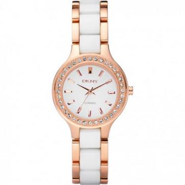DKNY NY8141 Analog Frau Quartz Uhr