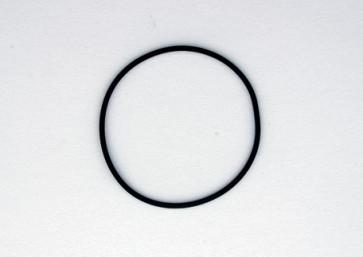Ersetzen des O-Ringes im Uhrendeckel