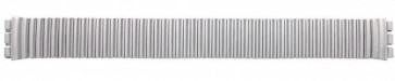 Uhrenarmband Swatch 41010 / 551181.19 Stahl Stahl 19mm