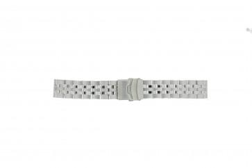 Uhrenarmband WoW CC221 Stahl Stahl 24mm