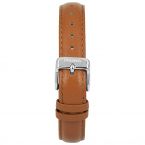 Uhrenarmband Prisma 1440 Leder Cognac 14mm