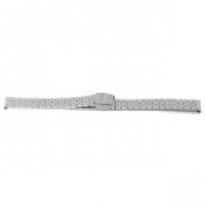 Uhrenarmband Prisma 1690 Rostfreier Stahl Stahl 16mm