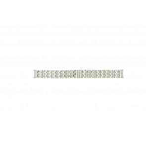 Mondaine Uhrenarmband A629-30341-16 / BM20032 Metall Silber 16mm