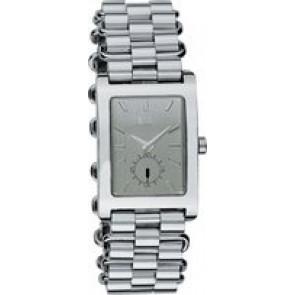 Uhrenarmband Dolce & Gabbana 3719240365 Stahl Stahl 21mm