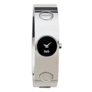 Uhrenarmband Dolce & Gabbana 3719280066 / F370000491 Stahl