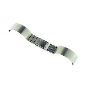 Uhrenarmband Universal EXC STAAL Stahl Stahl 12mm
