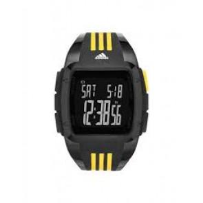 Uhrenarmband Adidas ADP6112 Kautschuk Schwarz