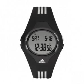 Uhrenarmband Adidas ADP6005 Kautschuk Schwarz