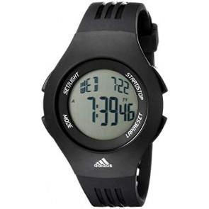 Uhrenarmband Adidas ADP6017 Kunststoff Schwarz