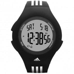 Uhrenarmband Adidas ADP6036 Kunststoff Schwarz 20mm