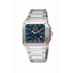 Uhrenarmband Breil BW0392 / BW0393 Stahl Stahl 20mm