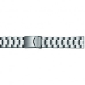 Uhrenarmband Stahl 22mm CC218