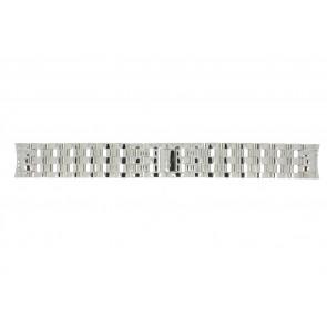 Uhrenarmband Dolce & Gabbana DW0131 Stahl Stahl 20mm