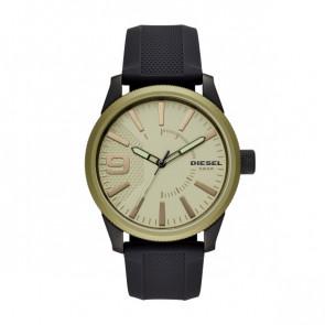 Diesel DZ1875 Quartz Uhr Männer Vergoldet