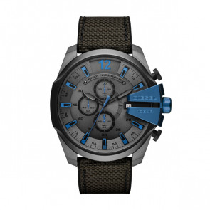 Diesel DZ4500 Quartz Uhr Männer Schwarz