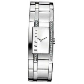 Esprit Uhrenarmband 000J42 / ES 000 M 02016 / ES000M020 Metall Rostfreier Stahl 20mm