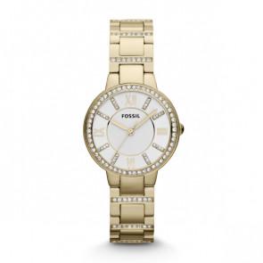 Fossil ES3283 Analog Frau Quartz Uhr