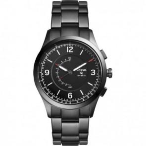 Fossil FTW1207 Analog Männer Hybrid Uhr