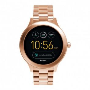 Fossil FTW6000 Digital Frau Digital Smartwatch
