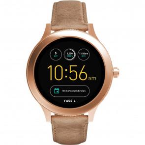 Fossil FTW6005  Q EXPLORIST SMARTWATCH 44MM Digital Frau Digital Smartwatch
