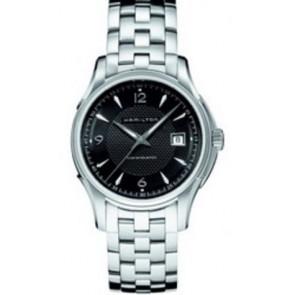 Uhrenarmband Hamilton H001.32.515.135.01 / H001.32.515.155.01 / H605325100 Stahl