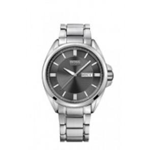 Uhrenarmband Hugo Boss HB.188.1.14.2532-HB1512878 Stahl Stahl