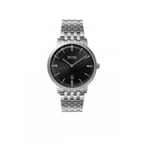Uhrenarmband Hugo Boss HB-296-1-14-2951 / HB659002568 Stahl Stahl