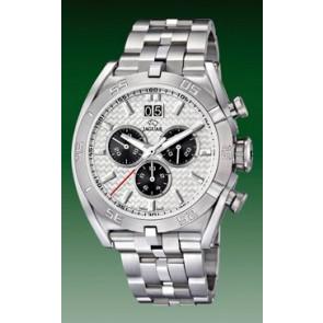 Uhrenarmband Jaguar J654 Stahl Stahl