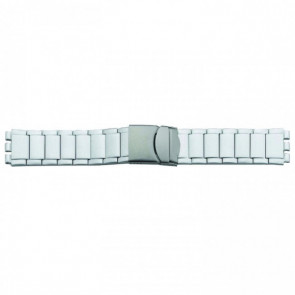 Uhrenarmband für Swatch Aluminium 17mm 1078