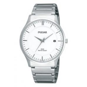 Uhrenarmband VX42-X355 / PXH963X1 / PQ356X Stahl 20mm