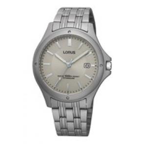 Uhrenarmband Lorus VX32-X384-RXD75EX9 Titan 18mm