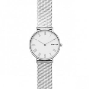 Uhrenarmband Skagen SKW2712 Stahl Stahl 16mm